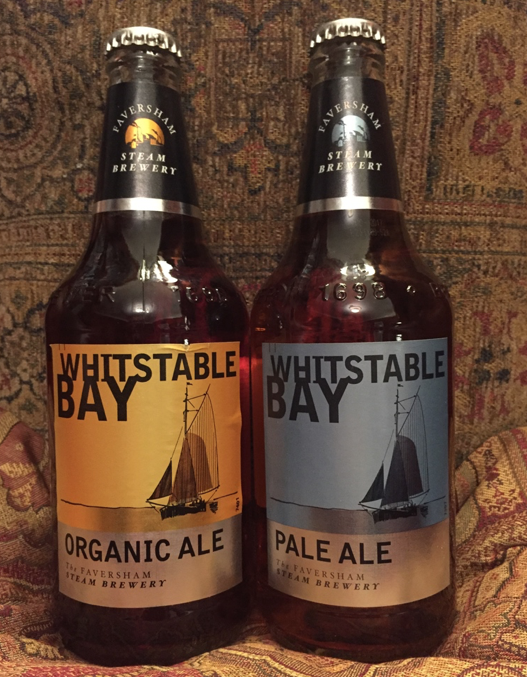 Whitstable Bay Beer